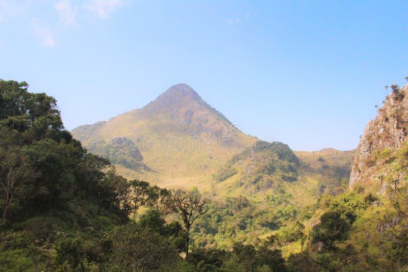 Grote Berg royalty-vrije stock fotografie