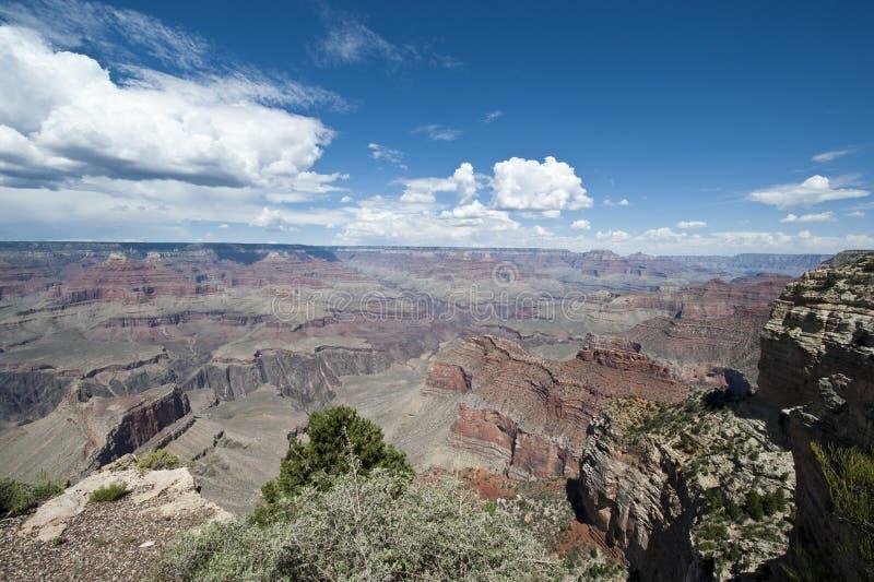 Download Grote Canion stock foto. Afbeelding bestaande uit scenics - 29504632