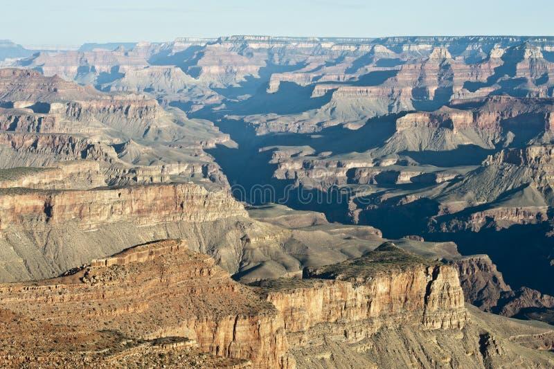 Download Grote Canion, Amerika stock foto. Afbeelding bestaande uit park - 29503978
