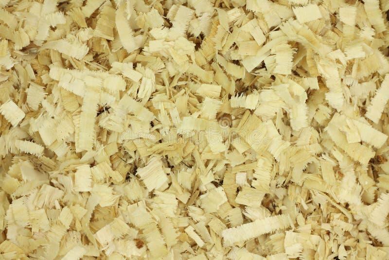 Grote houten spaandersachtergrond royalty-vrije stock afbeeldingen