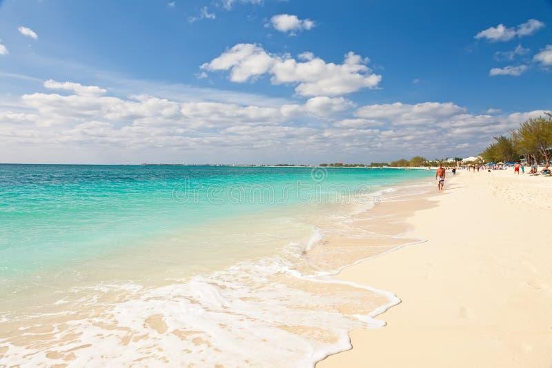 Caymaneilanden royalty-vrije stock fotografie