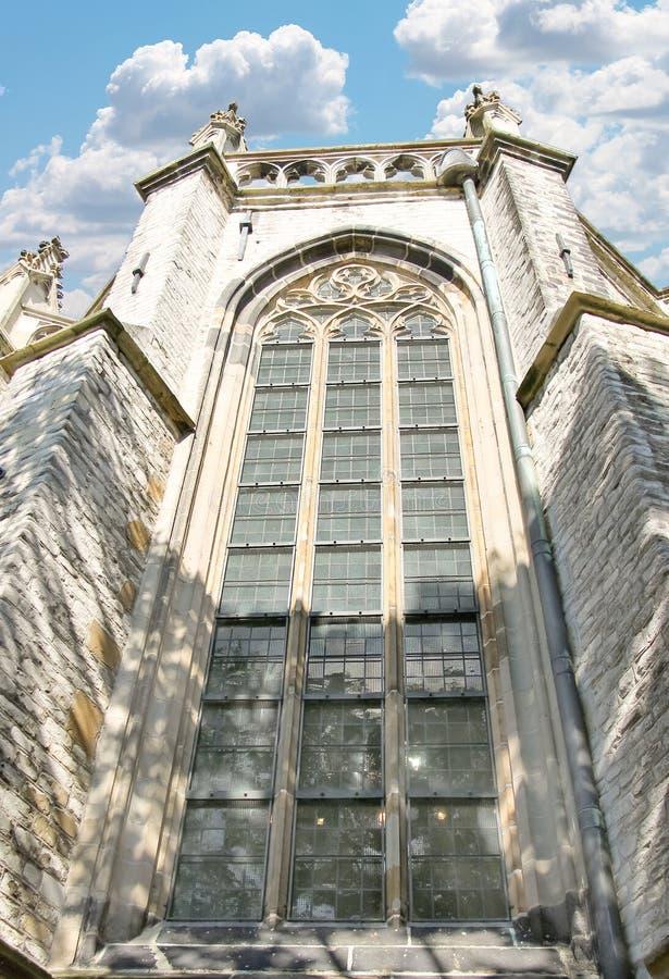Grote Kerk kościół zdjęcia stock