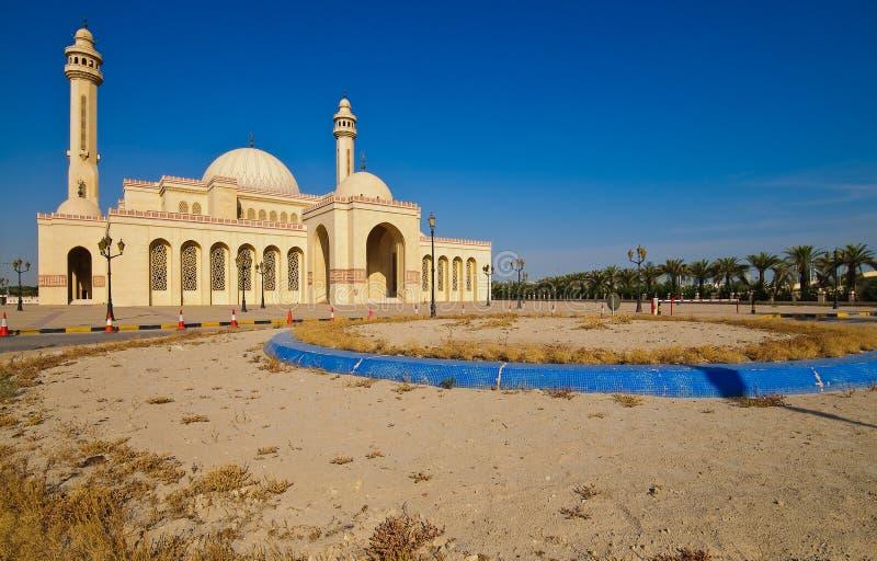 Grote Moskee al-Fateh royalty-vrije stock fotografie