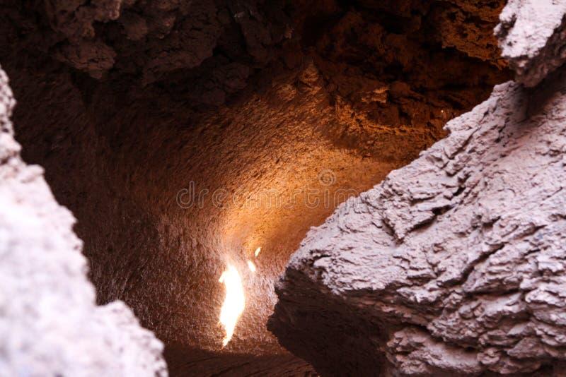 Grottamåne arkivfoton