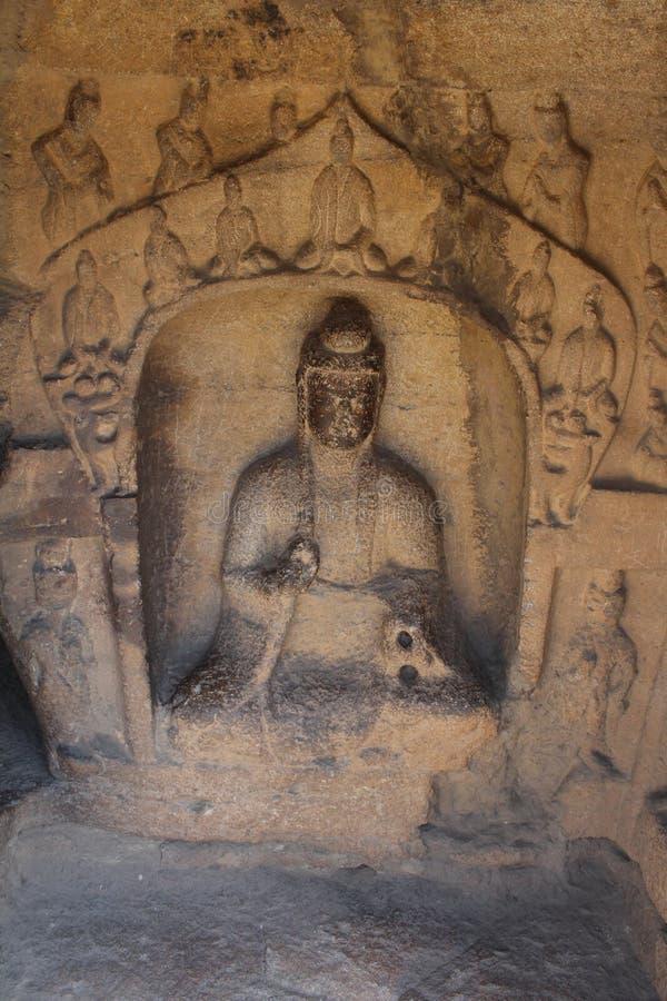 grottoes стоковая фотография