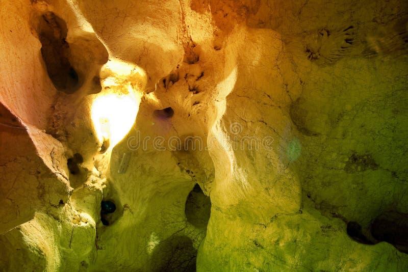 grottor royaltyfri fotografi