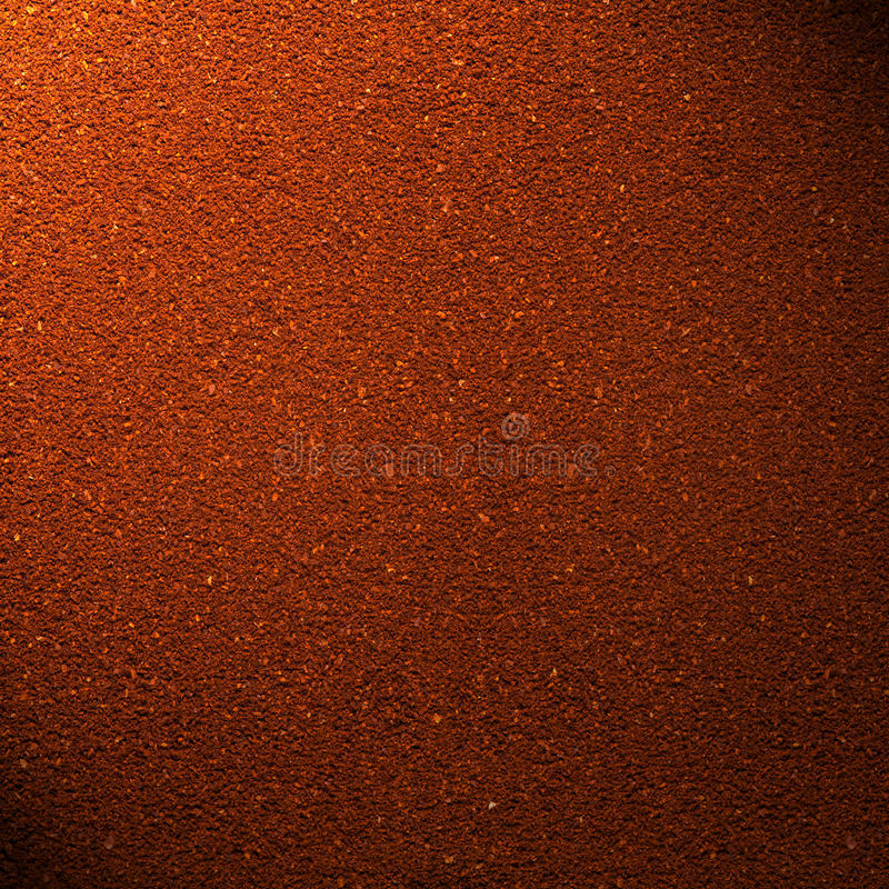 Download Ground Coffee Background With Beam Of Light Stock Photo - Image: 29668356