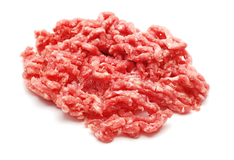 Download Ground Meat Royalty Free Stock Images - Image: 21821269