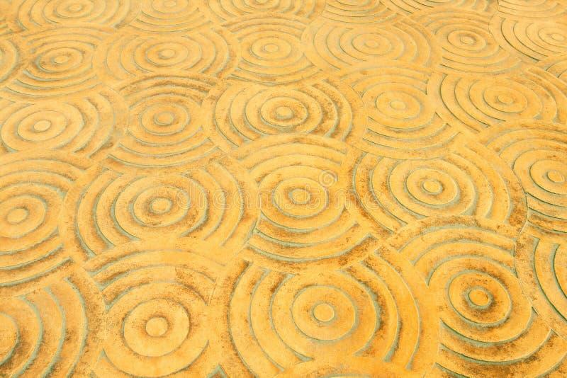 Ground pattern stock photo