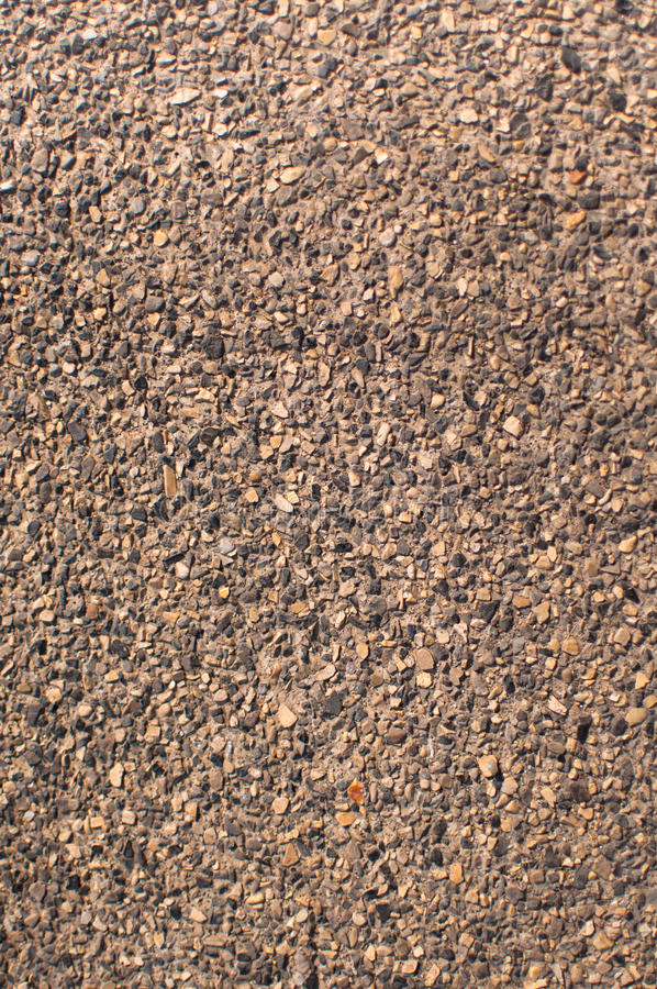 The ground stone texture royalty free stock photo