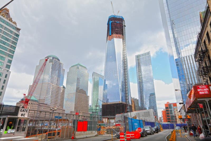 Ground Zero Fotografia Editoriale