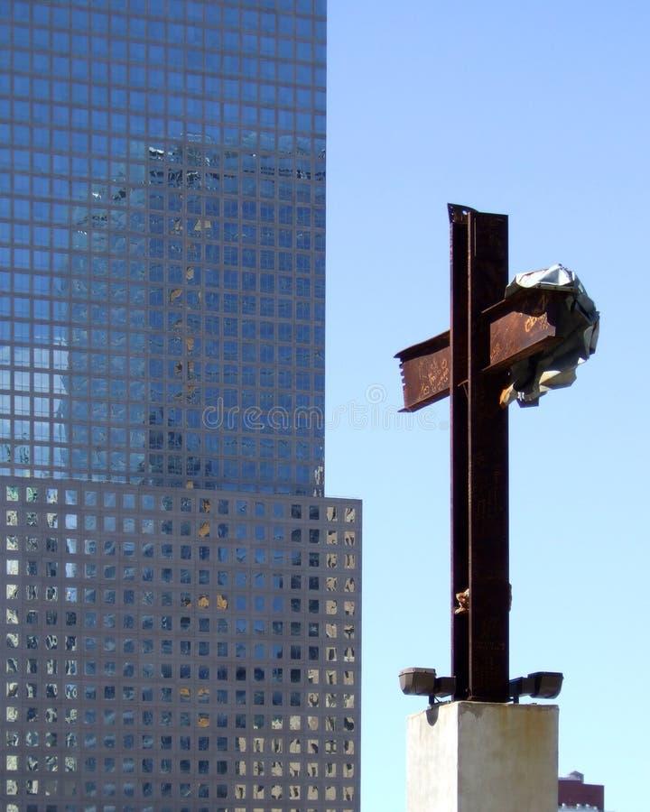 Ground Zero stock photo