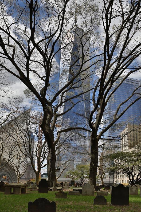 Ground Zero Up stock photos