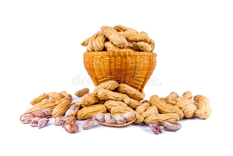groundnut foto de stock royalty free