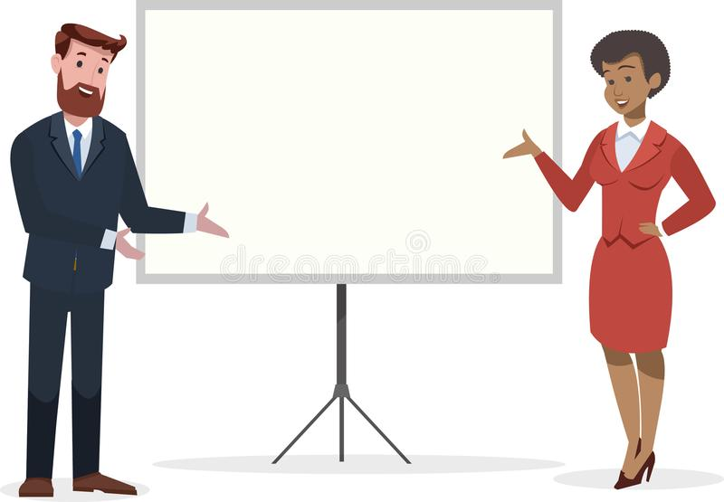 Group of business and corporate character stock photos