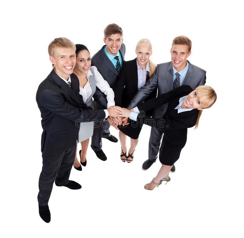 Download Group of business people stock photo. Image of coworker - 26483648