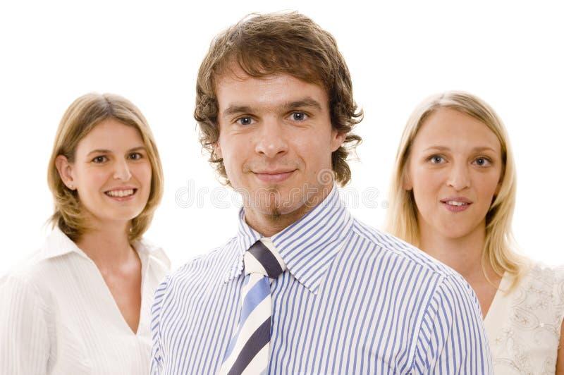 Group Business Team #3 stock photos