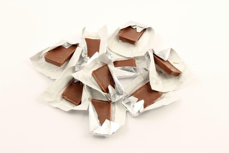 Download Group of chocolates stock image. Image of dark, team - 29292467