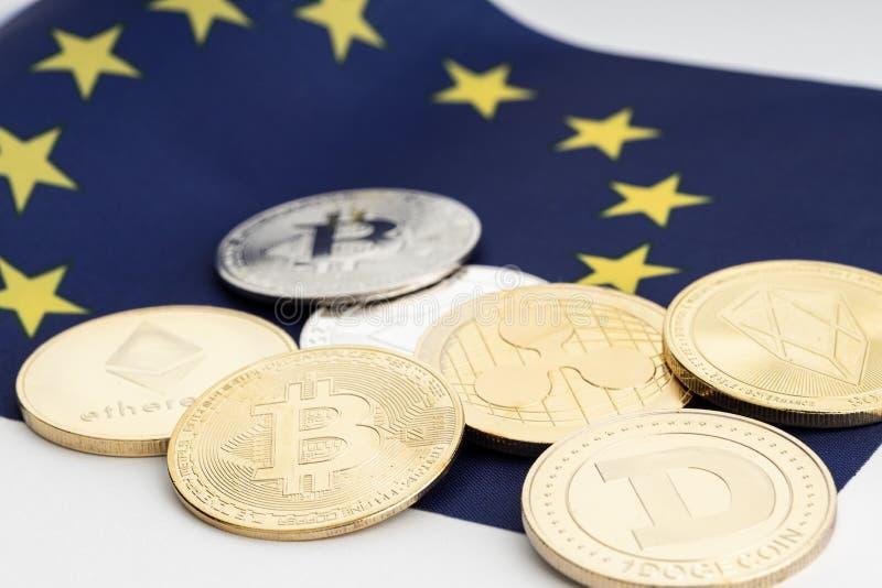 europa crypto)