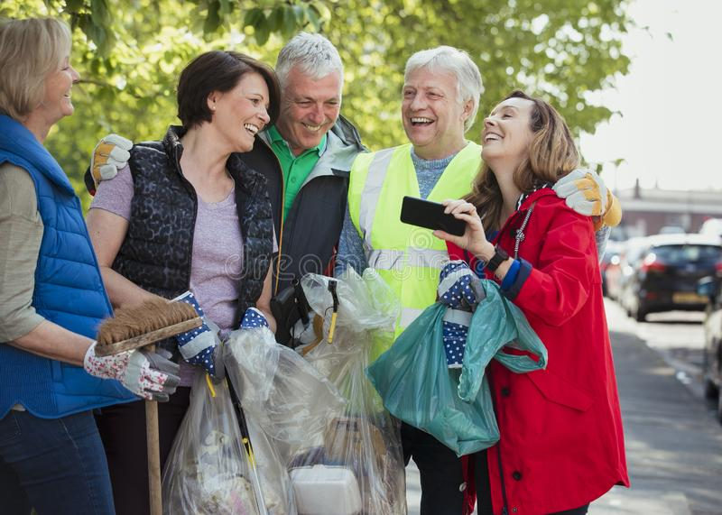 City Cleaners Laughing stock images