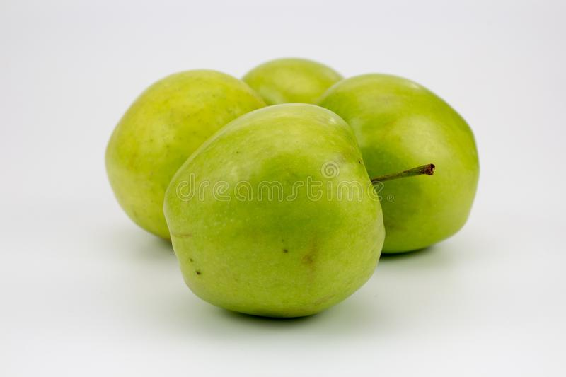 Group of fresh healthy apples. Group of Fresh, healthy apples. background, multiple uses is possible royalty free stock photography