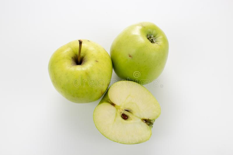 Group of fresh healthy apples. Group of Fresh, healthy apples. background, multiple uses is possible stock photo