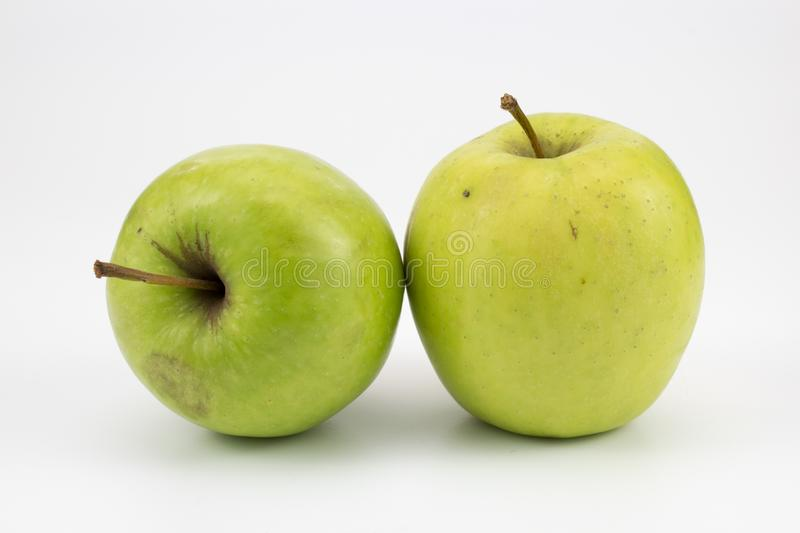 Group of fresh healthy apples. Group of Fresh, healthy apples. isolated background, multiple uses is possible stock photos