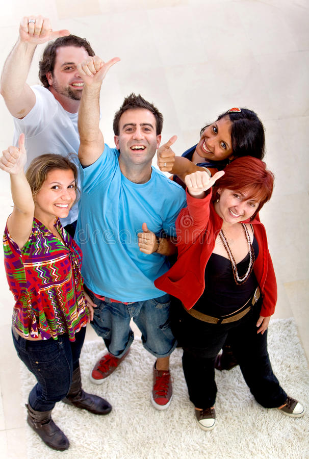 Download Group of friends stock photo. Image of people, friends - 12422302
