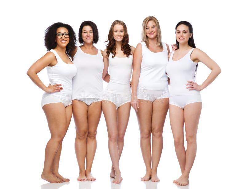 Порно фото женщины разных национальностей голые