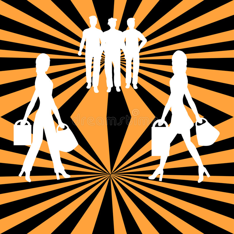 Download Group of people stock vector. Illustration of college, family - 628441