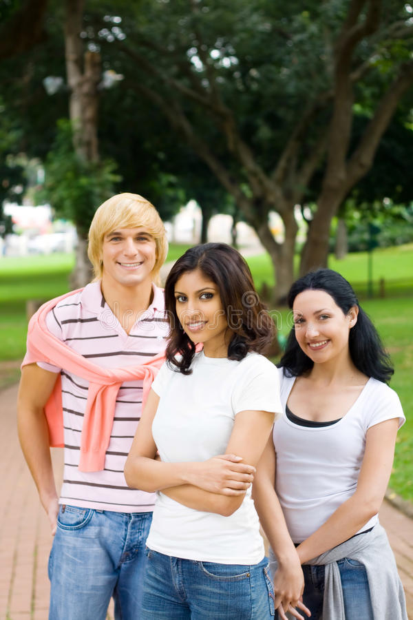 Download Group people stock image. Image of girlfriend, caucasian - 9526043