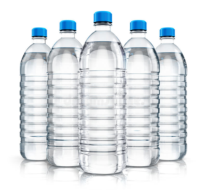 How Many Bottles Of Water Per Day To Drink