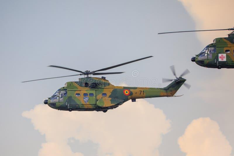 cámara Tío o señor Afirmar  119 Puma Helicopters Photos - Free & Royalty-Free Stock Photos from  Dreamstime
