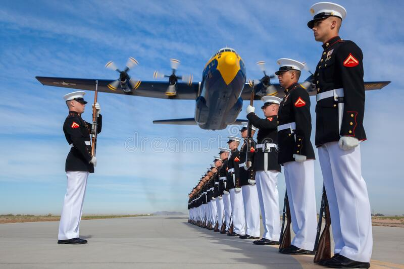 Group Of Solider Fall In Line Free Public Domain Cc0 Image