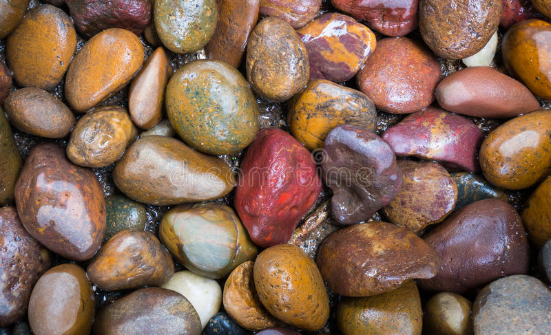 Group of stone or rock texture background. royalty free stock photo