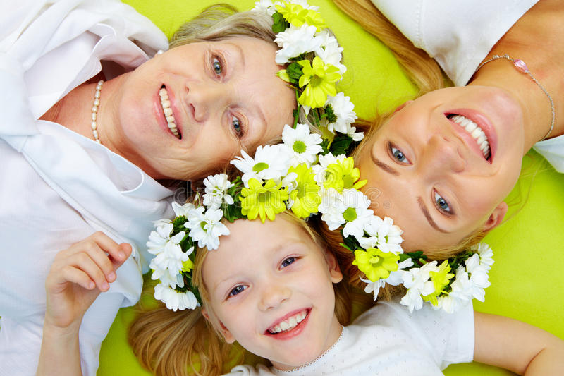 Download Group of women stock image. Image of group, diadem, family - 14919999