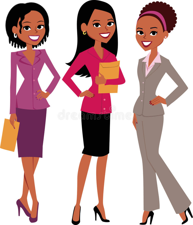 Download Group Of Women Royalty Free Stock Image - Image: 20890006