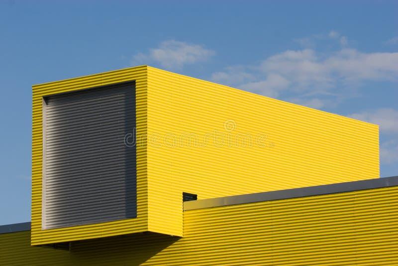 Groupe architectural photo libre de droits