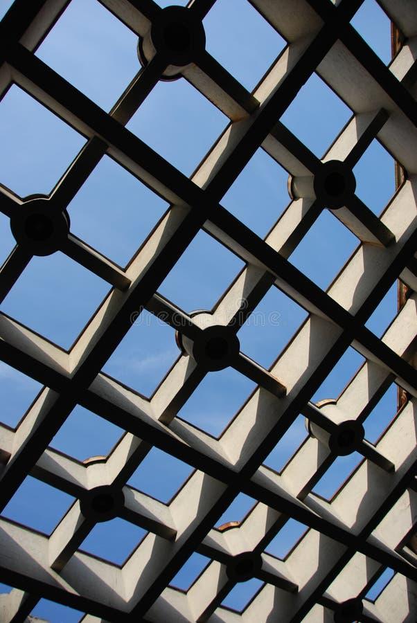 Groupe architectural photographie stock libre de droits
