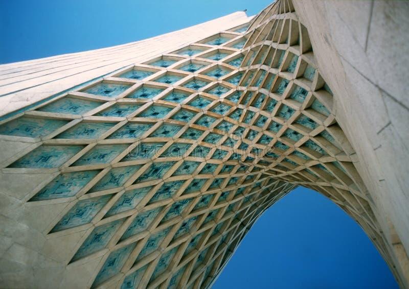 Groupe d'architecture photo libre de droits