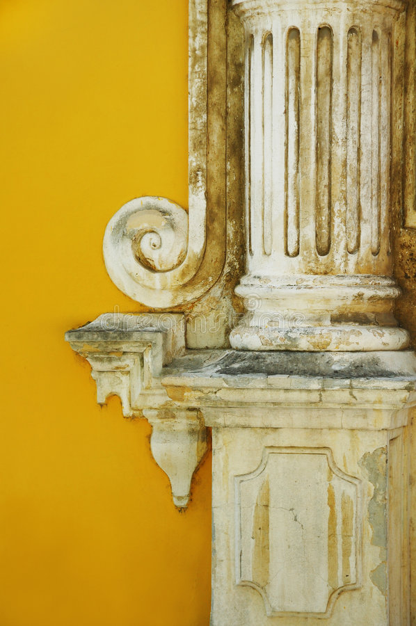 Groupe d'architecture de La Havane photographie stock libre de droits