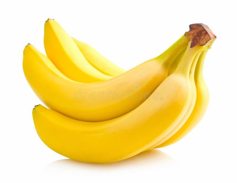 Groupe de banane photographie stock