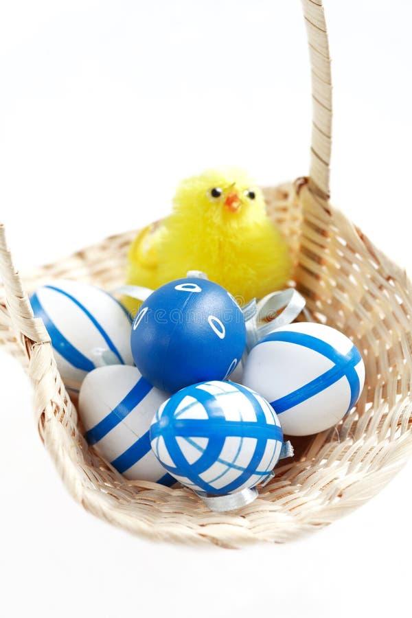 Groupe de Pâques images stock