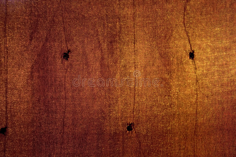 Groupe en bois Handcrafted 2 image stock