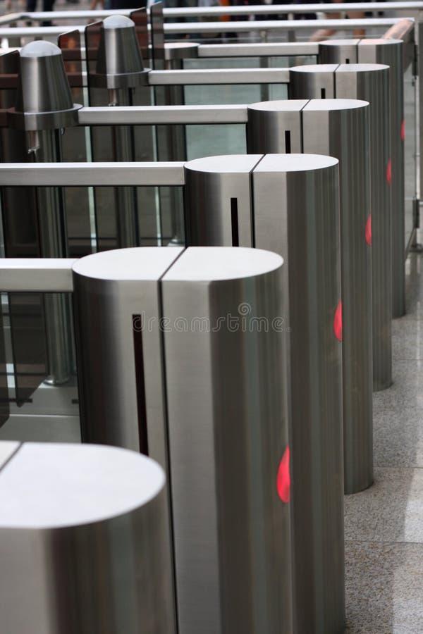 Groupe Pékin d'architecture photo libre de droits