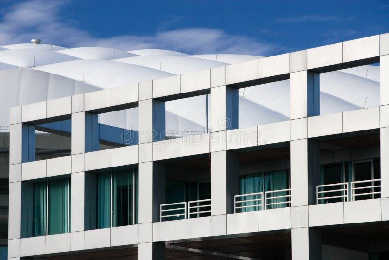 Groupes architecturaux. photos libres de droits