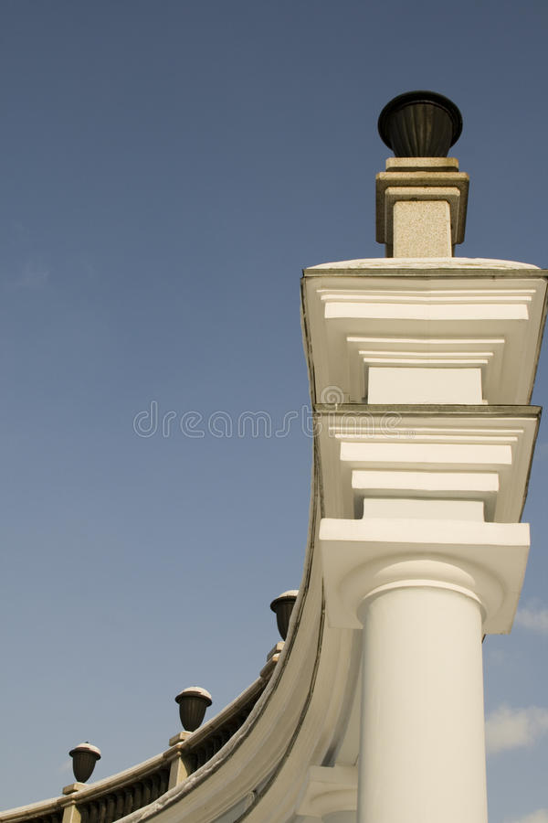Groupes d'architecture photos stock