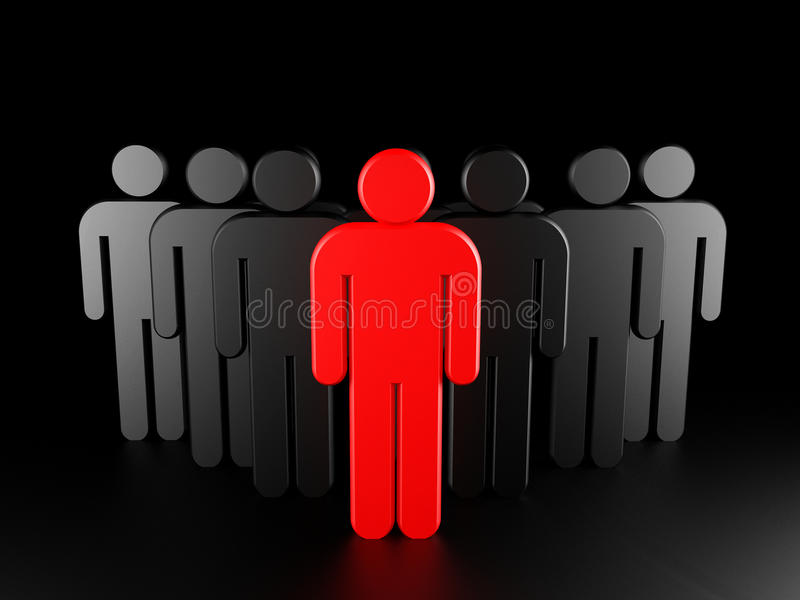 Download Groups of people stock illustration. Image of friends - 17136684