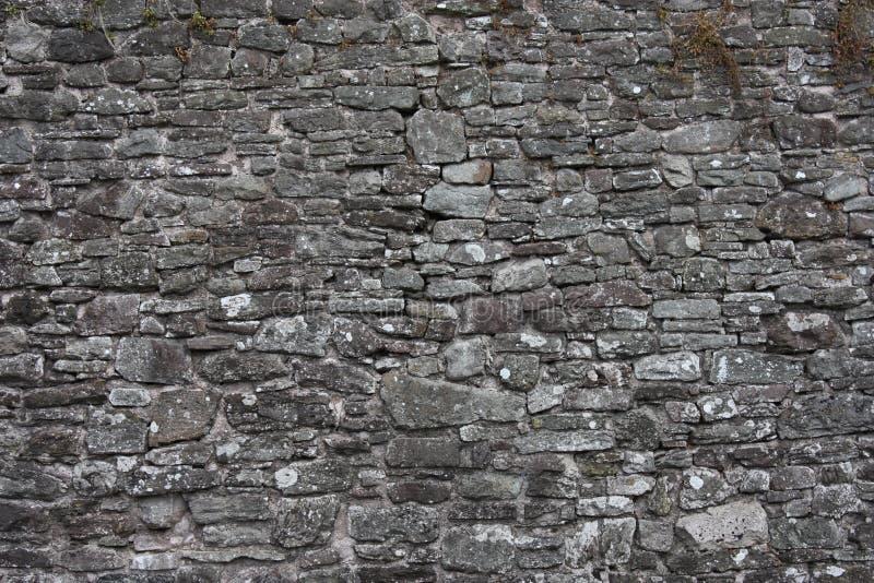 Groutless Brick1 imagem de stock royalty free