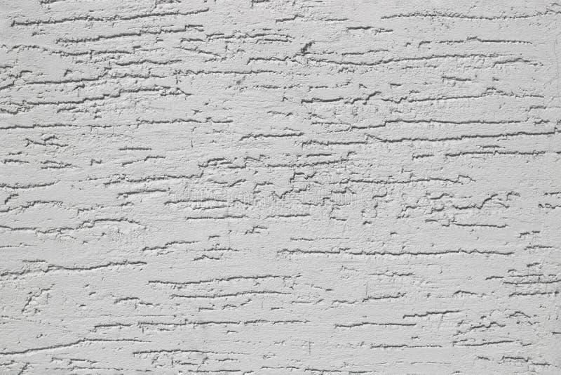Grov abstrakt stuckaturtextur f?r bakgrund Bakgrund f?r formgivare intressera stuckaturtextur arkivfoton